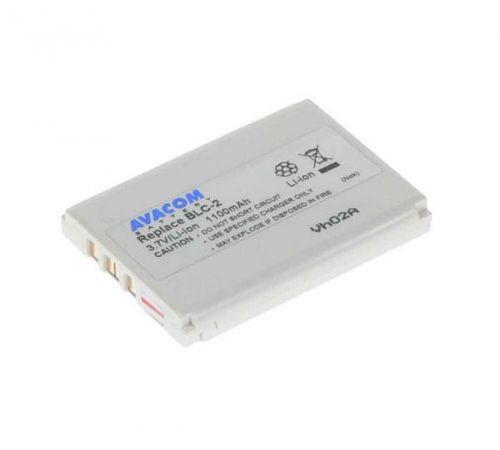 Avacom NOKIA BLC-2 Li-ion 1100mAh 3310, 3410, 3510, 5510 cena od 0,00 €