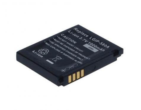 Avacom AKU Li-ion 1000mAh pro LG KU990 cena od 0,00 €