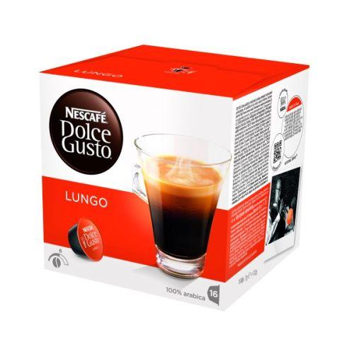 Krups NESCAFÉ® CAFFE LUNGO 16 ks k Dolce Gusto™