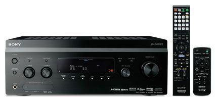 SONY STR-DA3400ES/B