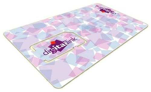 GITAL Karta CSLINK (Gital) 1028 standard neomezená cena od 0,00 €