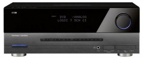 AV receiver 5.1 Harman Kardon AVR 142 cena od 0,00 €