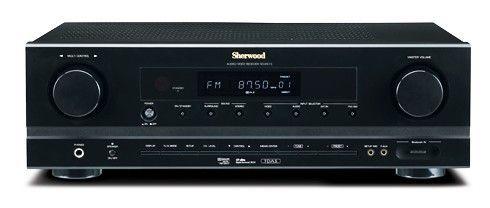 AV receiver 5.1 Sherwood RD-6513