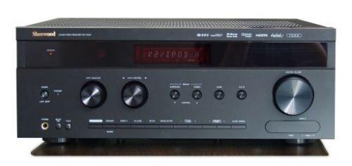 AV receiver 7.1 Sherwood RD-7503 cena od 0,00 €