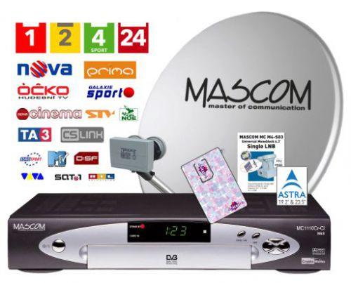 MASCOM MC 1110MBL