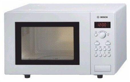 Bosch HMT 75M421 bílá cena od 0,00 €