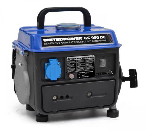 UNITEDPOWER GG 950 DC
