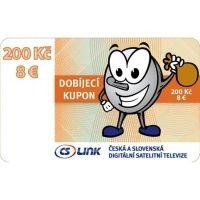 GITAL Digitalkupon 200Kč cena od 0,00 €