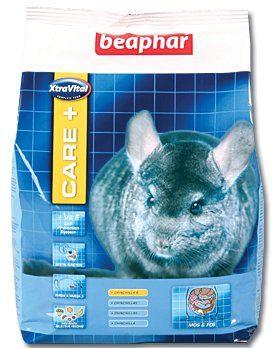 Beaphar CARE+ Činčila 1,5 kg