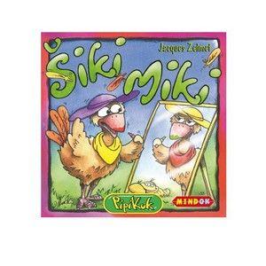 MINDOK Šiki Miki