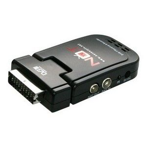 EU3C SCARTcorder