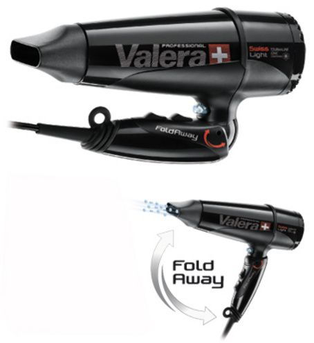 Valera SL5400T SWISS Light FOLD-AWAY IONIC Tourmaline cena od 41,98 €