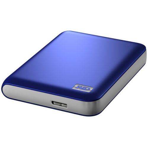 Western Digital HDD My Passport Essential SE 750GB Ext. 2.5