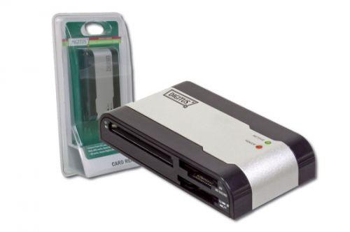 Digitus + 3-port USB hub