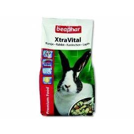 BEAPHAR Krmivo X-traVital králík 2,5kg (245-093123)