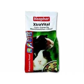 BEAPHAR Krmivo X-traVital morče 2,5kg (245-093222)
