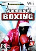 2K GAMES Nintendo Wii - Don King Boxing cena od 0,00 €