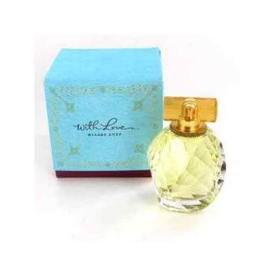 Hillary Duff With Love Tester 100ml cena od 0,00 €