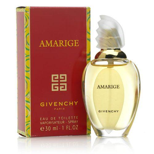 Givenchy Amarige EDT 30ml pre ženy cena od 0,00 €