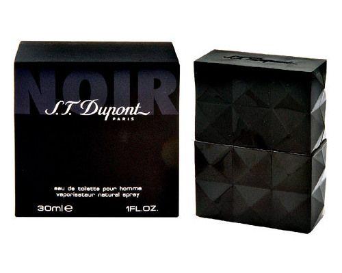 Dupont Noir EDT 100ml pre mužov