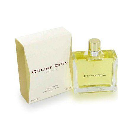 Celine Dion Celine Dion EDT 100ml pre ženy cena od 0,00 €