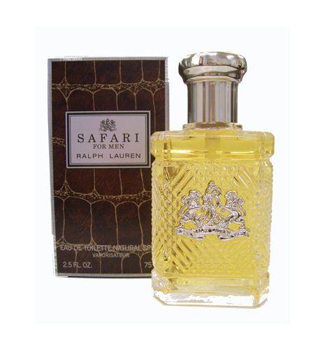 Ralph Lauren Safari Man - 125 ml