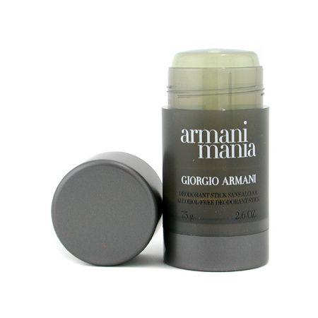 Giorgio Armani Armani Mania Pour Homme dezodorant stick 75 ml cena od 0,00 €