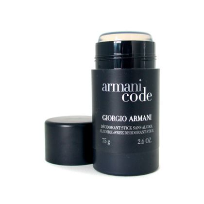 Giorgio Armani Black Code 75ml cena od 19,90 €