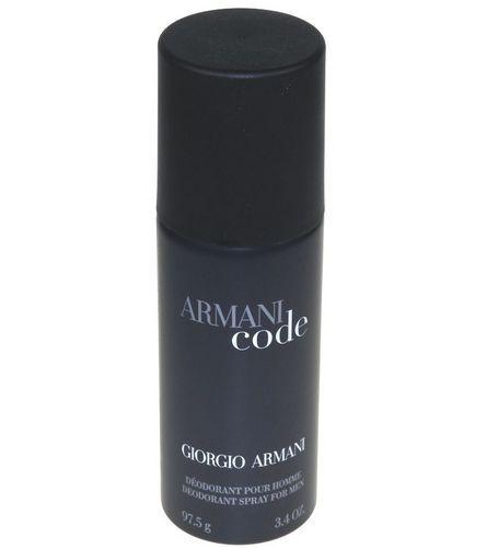 Giorgio Armani Black Code 150ml cena od 0,00 €