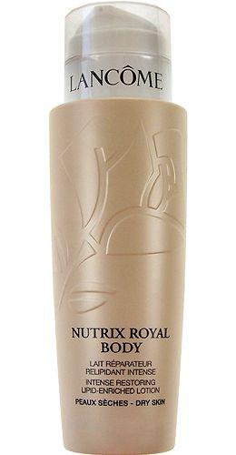 Lancome Nutrix Royal Body Dry Skin Tester 200ml