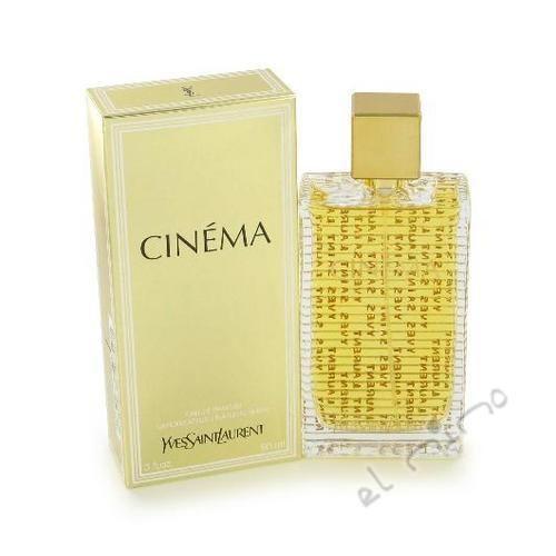 Yves Saint Laurent Cinema parfumovaná voda 35 ml