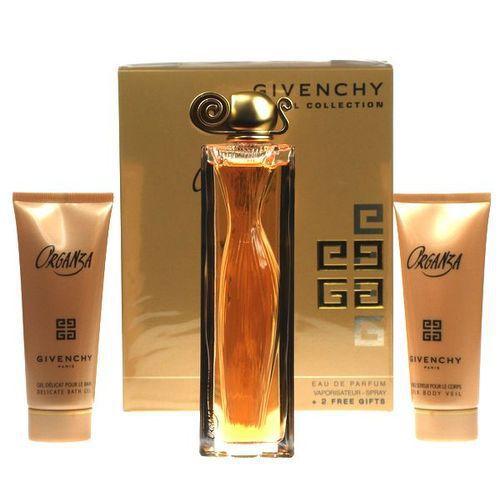 Givenchy Organza Edp 100ml cena od 0,00 €