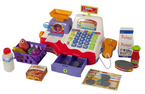 Mac Toys Pokladnička