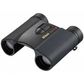 NIKON Nikon 8x25 DCF Sportstar EX černý