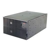 APC SURT8000RMXLI