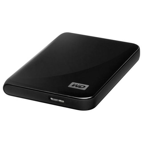 Western Digital HDD 2.5