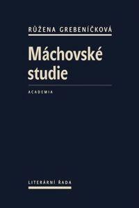 Academia Máchovské studie cena od 0,00 €