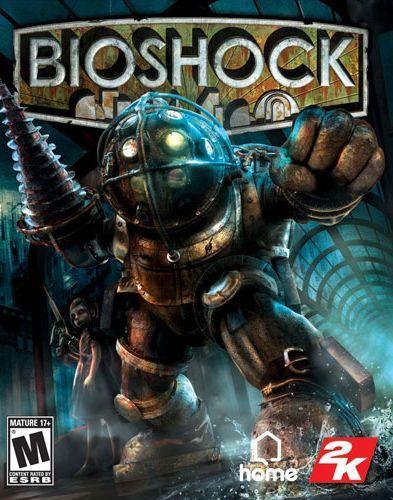 OEM NKK: Bioshock / PC cena od 0,00 €