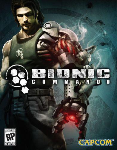 OEM PKK: Bionic Commando / PC cena od 0,00 €