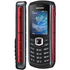 SAMSUNG B2710 Xcover Black cena od 168,90 €