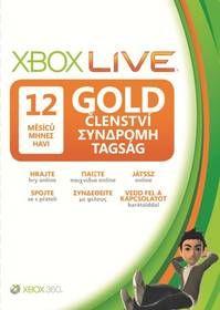 Microsoft Xbox 360 Live 12