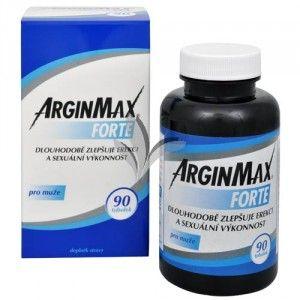 Simply You ArginMax Forte pro muže tob 90