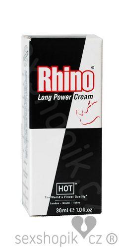 HOT Rhino Long Power Cream