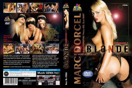 Marc Dorcel Blonde - Pornochic 7