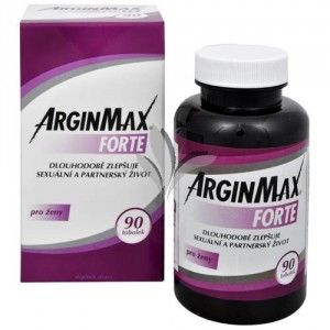 Simply You ArginMax Forte pro ženy 90