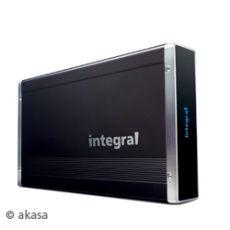 AKASA Integral - AK-ENP2SATA-BK