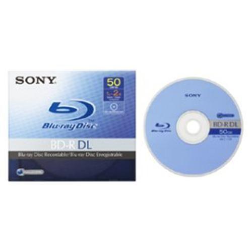 SONY BD-RE 25GB v krabičce