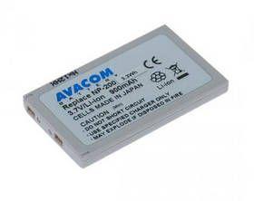 AVACOM baterie NP-800 cena od 0,00 €