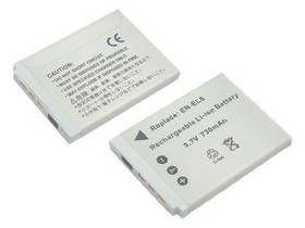 AVACOM baterie EN-EL8 cena od 0,00 €