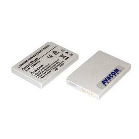 AVACOM baterie DB-L40 cena od 0,00 €